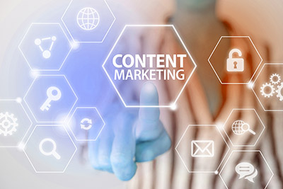 Marketing-Trends: Content Marketing